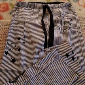 Victorias Secret Pajama Pants